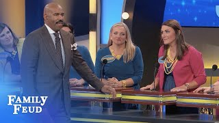 Which BIRD is YOUR MOTHER-IN-LAW? | Family Feud