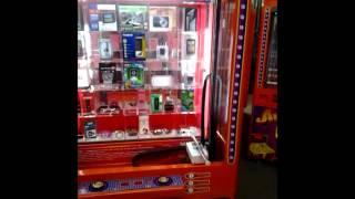 """Игровой процесс автомат """"Aladdin"""""""