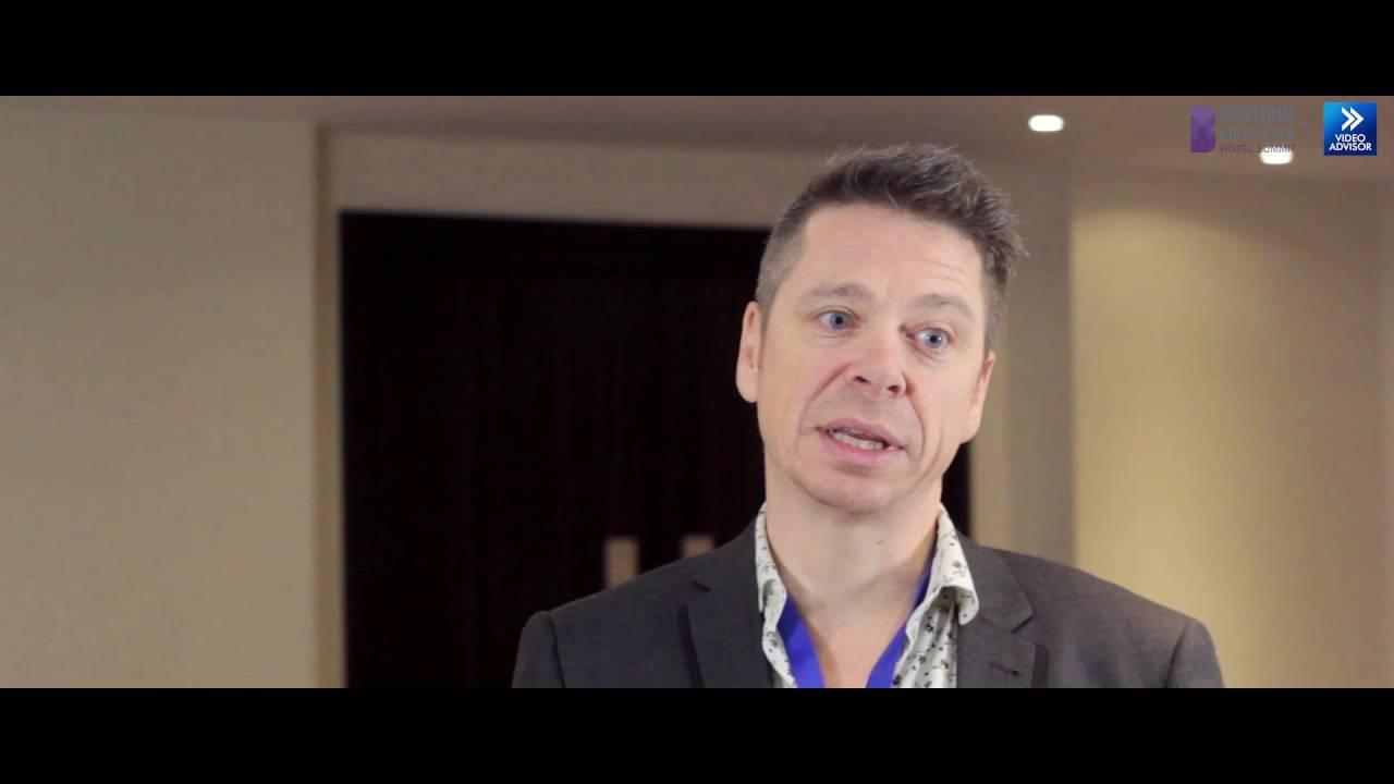 BLHS2016 interviews: Dr John Holder, Spheres VR