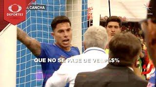 América Vs Tigres, Duelo De Titanes   La Jugada   Televisa Deportes