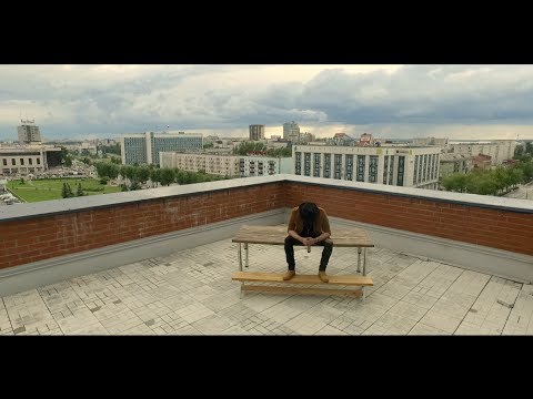 Кавер-версия клипа Егора Крида - Берегу (г. Пермь)