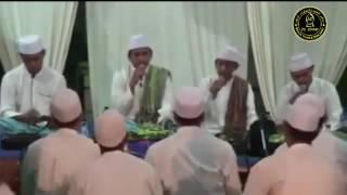 Az Zahir New Marhaban Ya Marhaban