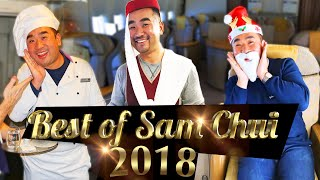BEST of Sam Chui 2018