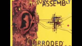 Front Line Assembly - Aggression