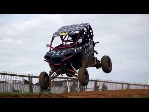 Incredible Off Road Racing In 1000cc Buggys