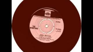 The Winstons - Amen Brother - YouTube