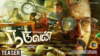 Naduvan Trailer