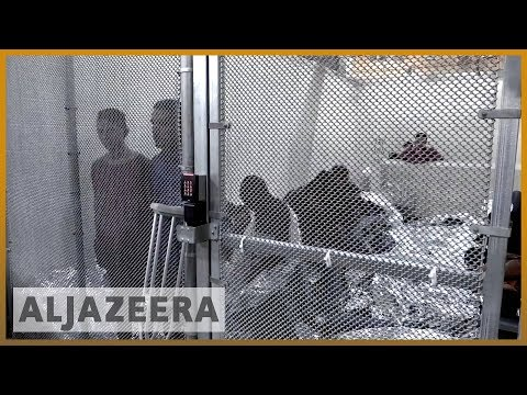 🇺🇸 Trump administration restricts asylum criteria in the US   Al Jazeera English