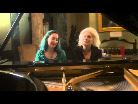 """Helpless"" Rachael Sage ft. Judy Collins (Neil Young cover)..."