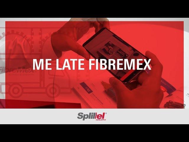 Por todas estas razones ¡Me late estar con Fibremex!
