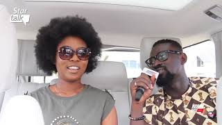 Bisa Kdei charged me $13,500 for a feature I did with him - Female Singer reveals