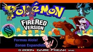 Mi Hack De Pokémon By F134 + Link De Descarga
