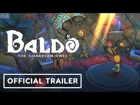 《Baldo the guardian owls》動作冒險遊戲 公佈新預告片