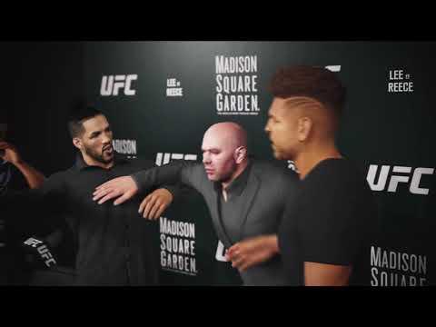 Видео № 1 из игры UFC 4 (Б/У) [Xbox One / Series X S]