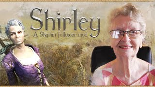 Live in-depth look at Shirley - A Follower Mod