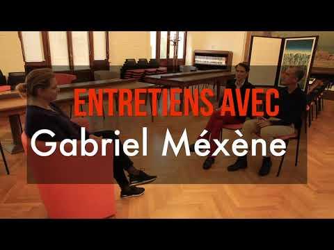 Vidéo de Gabriel Méxène