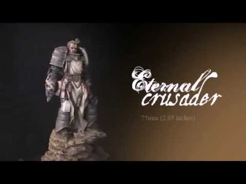 Eternal Crusader