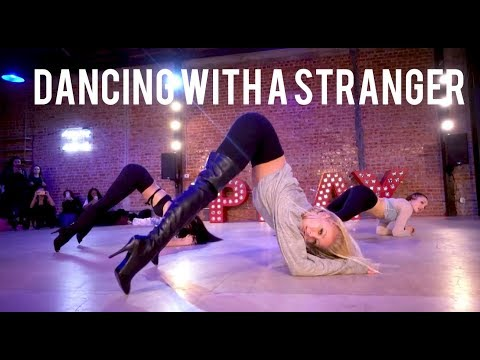 Sam Smith with Normani - Dancing With A Stranger - Choreography by Marissa Heart