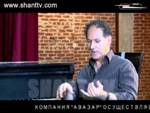 Աշխարհի հայերը/Ashxarhi Hayer-Armen Chakmakyan