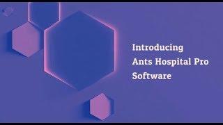 Antsglobe Technologies - Video - 2