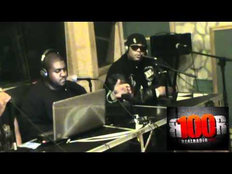 LP Da Assassin interview with the Jay Davis Show.