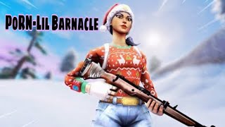 P0RN-Lil Barnacle Montage!!