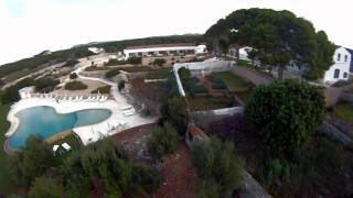 Video del alojamiento Hotel Rural Binigaus Vell