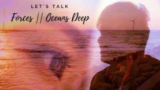 Lee Min Ho & Park Shin Hye - (2) Let's Talk 對話 : Forces || Oceans Deep