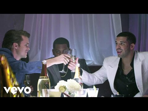 Hold On, We're Going Home (Song) by Drake and Majid Jordan