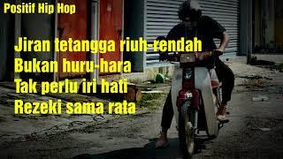 Aman RA - Berada (Feat. Altimet & Noh Salleh) Lirik