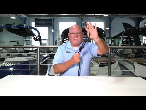 Boating Tips Episode 18:  How to Tie a Bowline Knot