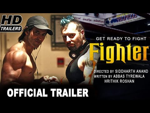 Fighter (2022)