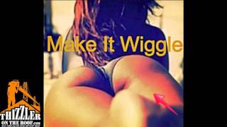 Dmac ft. Yung Incredible - Make It Wiggle [Thizzler.com]