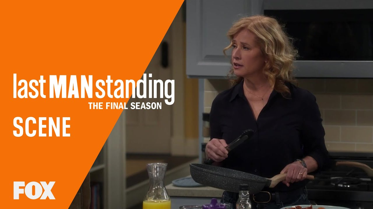 Just Like The Worm In The Movie | Season 9 Ep. 16 | LAST MAN STANDING