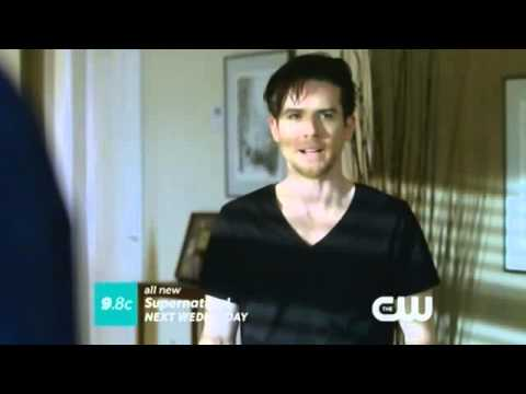 Supernatural 8.15 (Preview)
