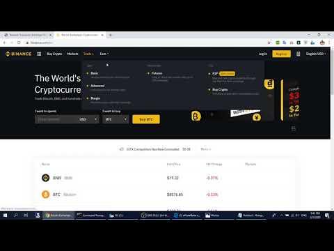 Importați cheia privată bitcoin