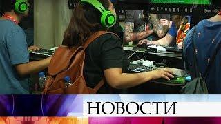 Всемирная организация здравоохранения признала зависимость от видеоигр заболеванием.