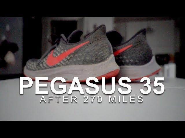 Nike Air Zoom Pegasus 35 Review - Best