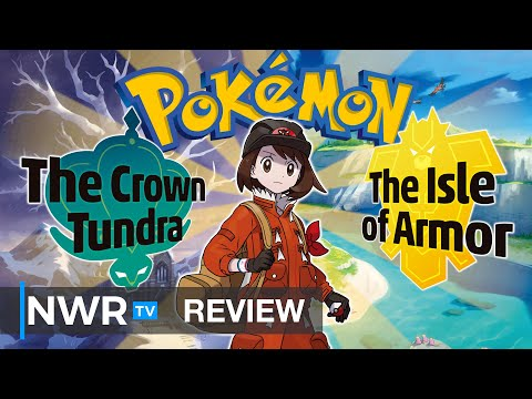 Pokemon Sword / Shield Expansion Pass Review