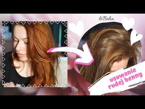 Olej uszczelniaczem na włosy