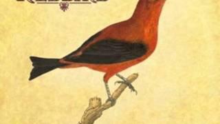 Hold On ~ Redbird
