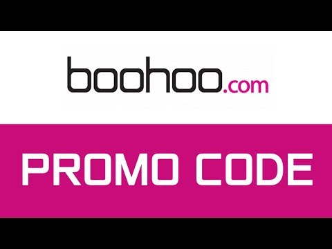 b0ab9b0142942 How to get discount on Boohoo dresses