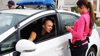 Как тренируют будущих харьковских полицейских
