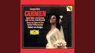 Bizet: Carmen / Act 2 - Suis-nous à travers la campagne