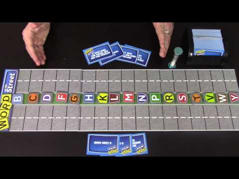 How to play Word on the Street - The Dice Cup