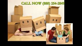 ✔ Green Moving Company Serves California Area