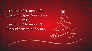 Ewa Farna - Vánoce na míru + TEXT