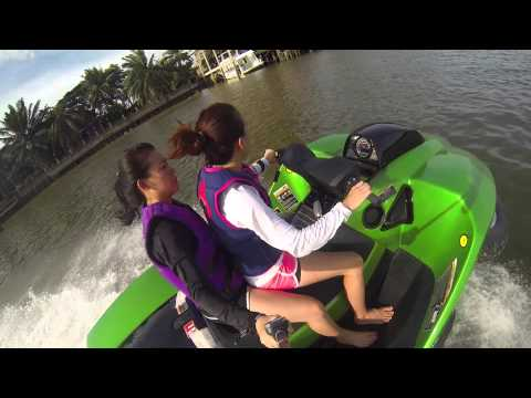 Quadski by MF Advanced (Thailand)