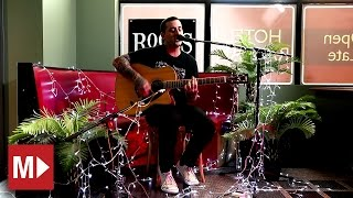 Bayside - The Ghost  (Acoustic Session)