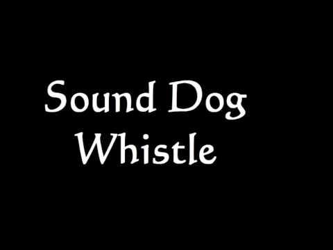 Dog Whistle Sound Effect - Hundepfeife Geräusch Ton